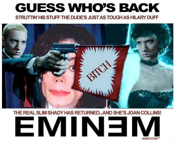 eminem guess whos back