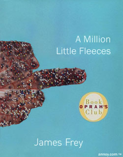 James Frey: A Million Little Fleeces